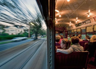 Best trains in the world