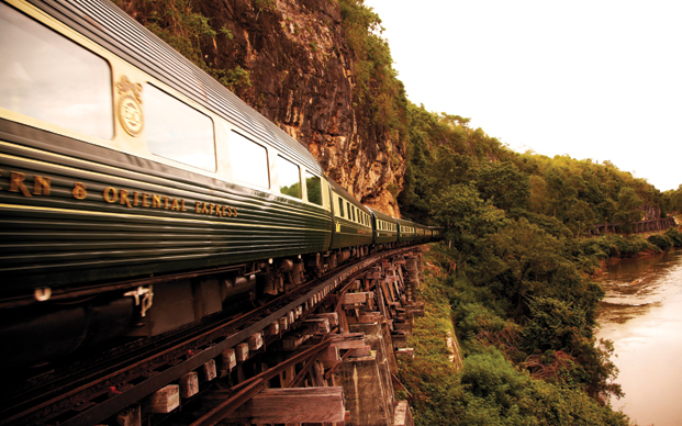 eastern orient express train