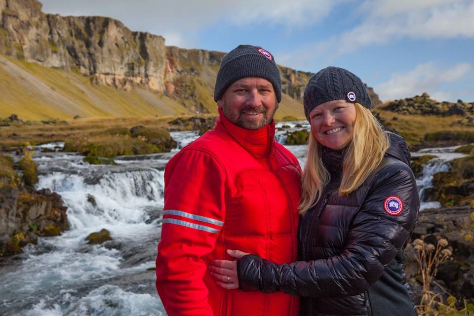 The Planet D Top ten Travel Couples Blogs