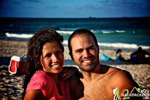 2backpackers Top Ten travel Couples Blogs