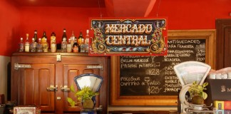 Mercado Central Restaurant Review