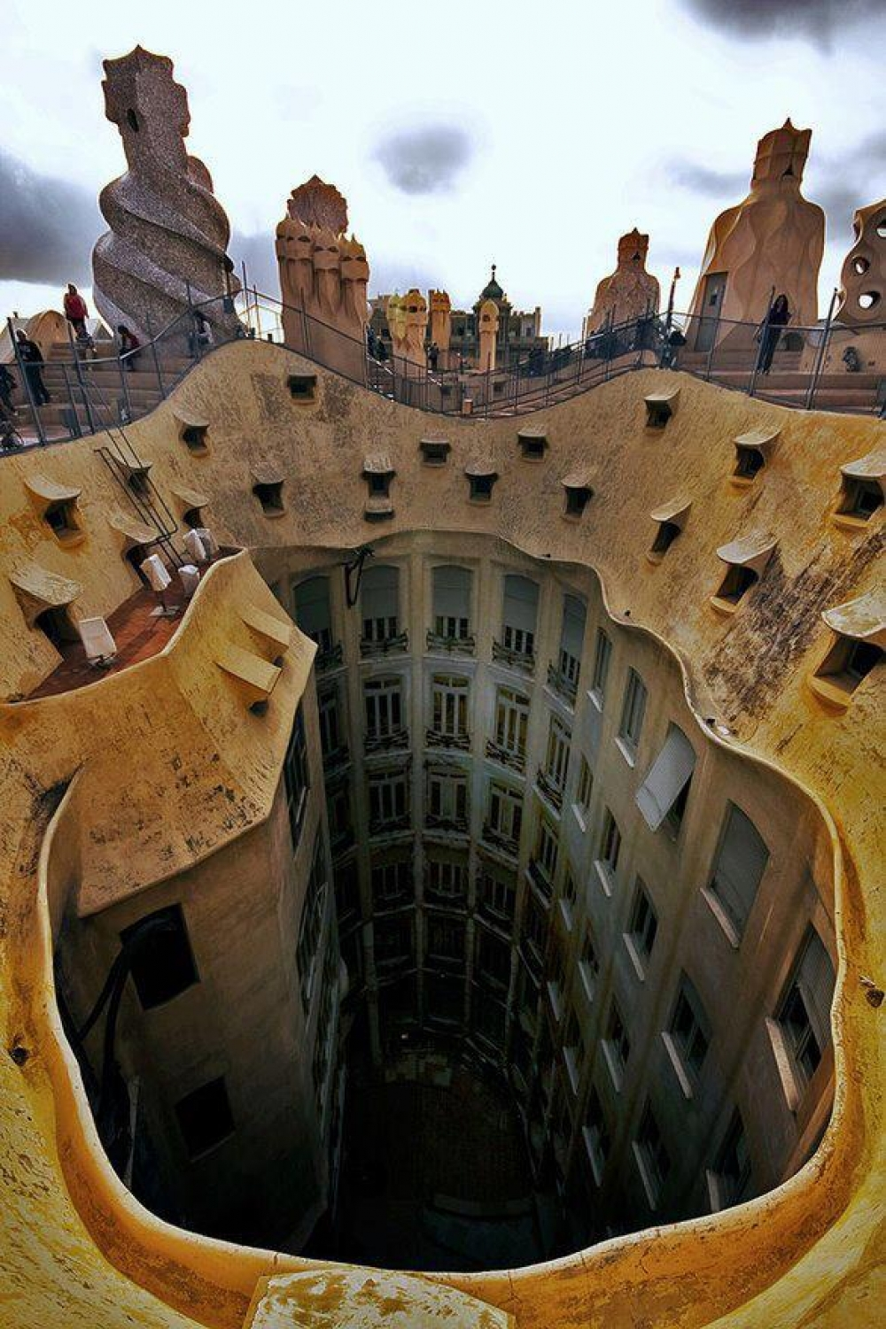 Gaudi Building In Barcelona Make4fun Com 3ccb3 on One Of The Most Fun Things About Our Dr