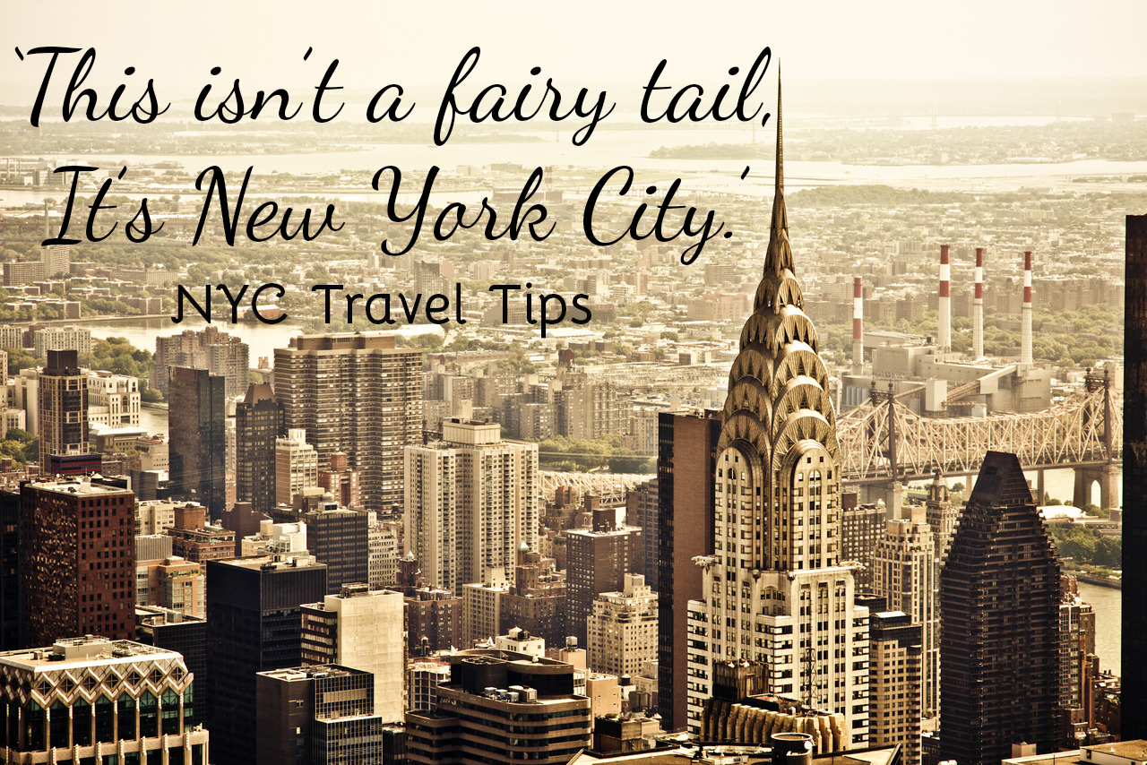 Things to do in new york nyc travel tips and attractions for Nyc stuff to do