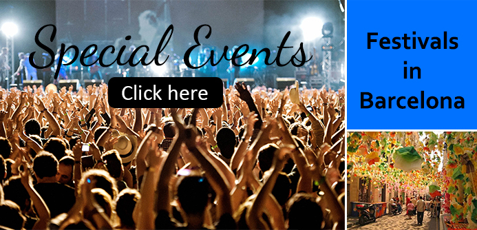 Special Events barcelona