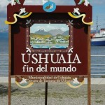Getting around Ushuaia