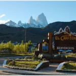Getting around El calafate