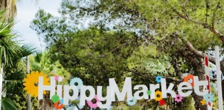 Ibiza's Hippy Markets
