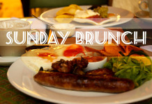 Brunch Home Hotel Buenos Aires