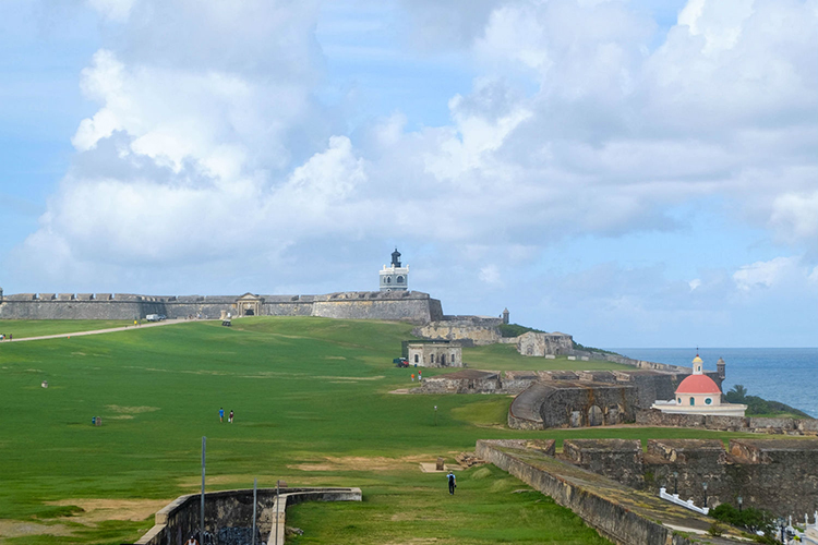 El Morro (Photo: Michelle Rae)