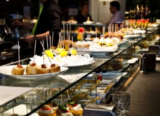 Dining Experiences in Barcelona